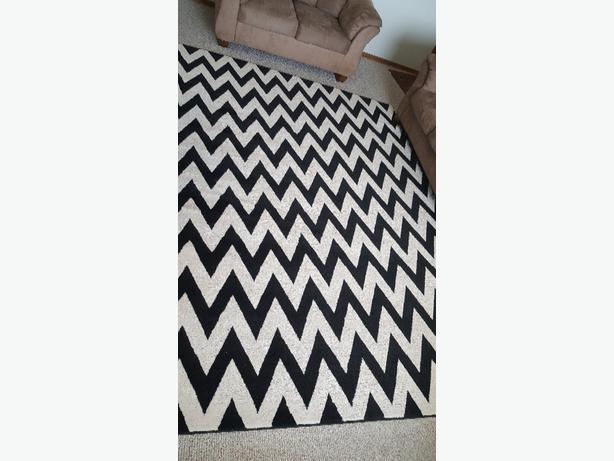 Large Area Rug 9-12