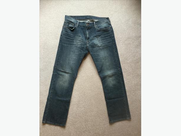 Levi's Jeans (Men's 36x32)