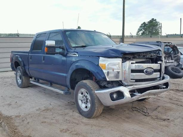 looking for parts truck - 2000 to 2016 F250/F350/F450/F550