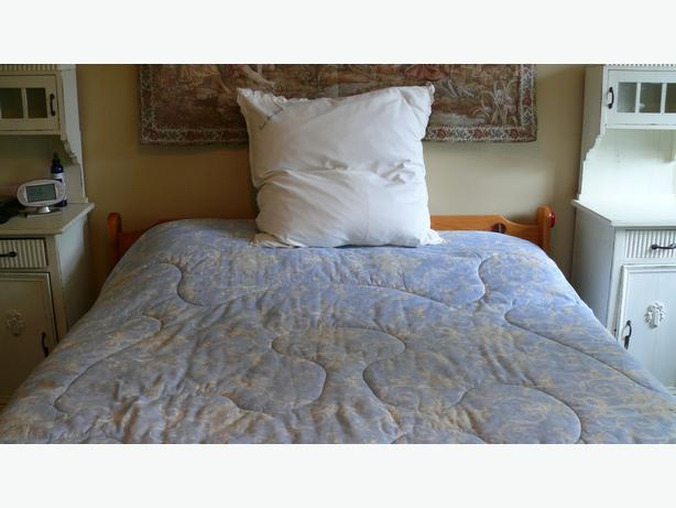 Tempurpedic Queen Bed & Mattress