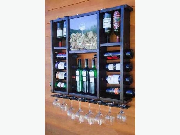 Beautiful Wine Rack