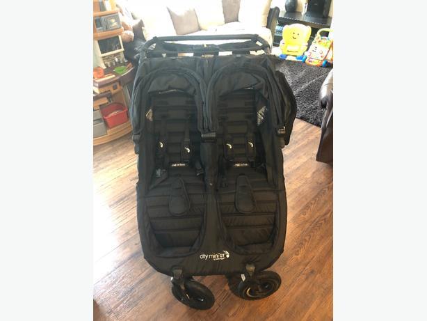 city mini doubke stroller gt 2017