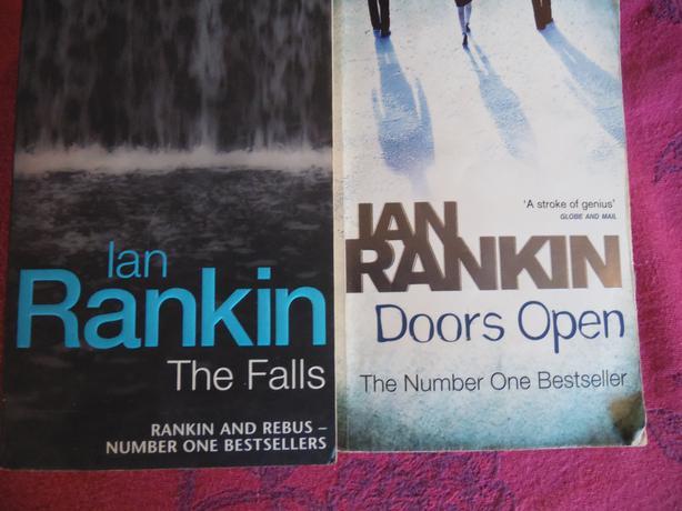 Ian Rankin Books
