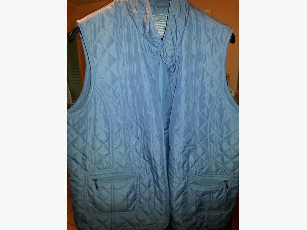 Northern Reflections Vest