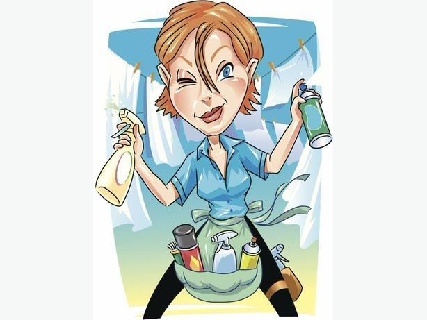1 RELIABLE & ENERGETIC MOVE OUT CLEANER!!!