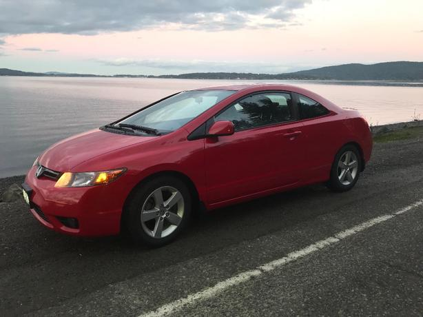 2008 civic great condition