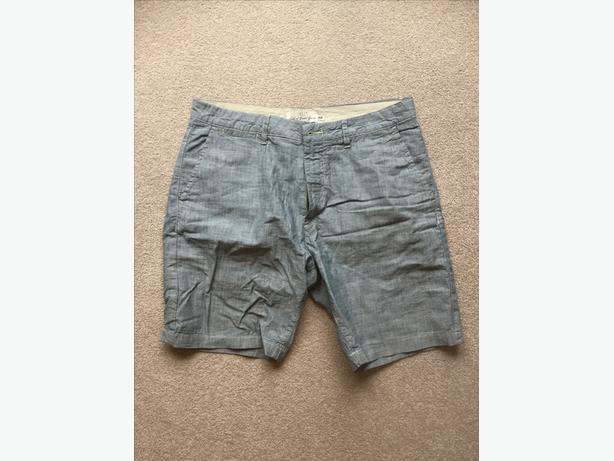 H & M L.O.G.G Shorts (Men's 33)