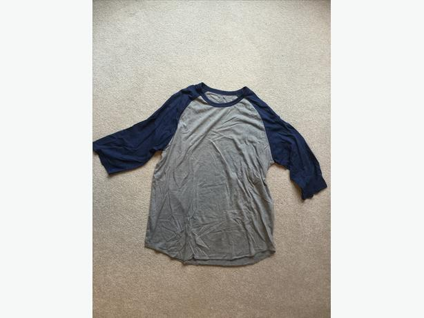 Various Long-sleeved T-shirts (Men's L)