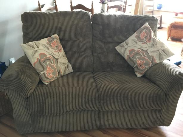 Unique Recliner Loveseat