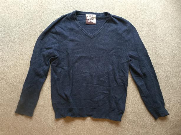 Old Navy Sweater (Men's XL)