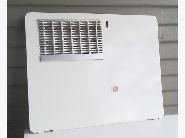 Atwood RV water Heater Cover Door