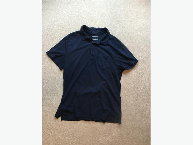 Old Navy Polo Shirt (Men's L)