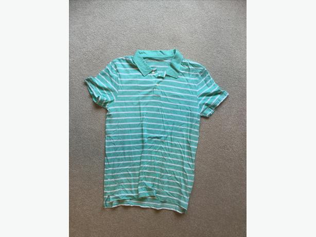 Old Navy Polo Shirt (Men's M)
