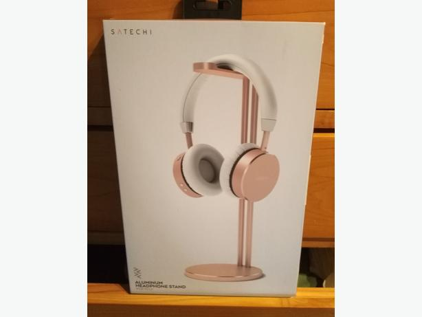 Rose Gold Headphone Stand
