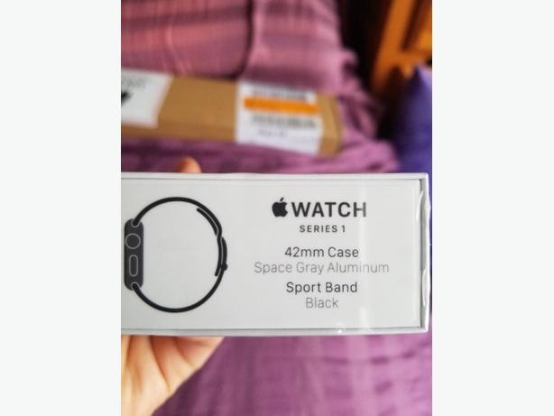 BRAND NEW iWatch in package