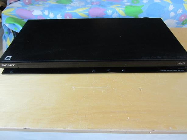 SONY BDP S270 Blue Ray-Disc Player