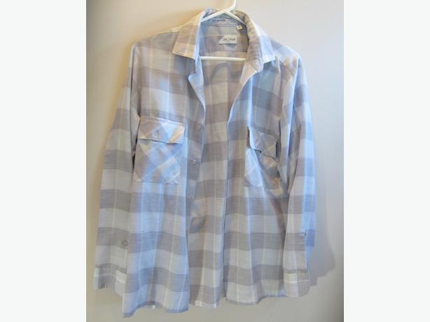 Vintage Men's Shirts