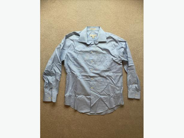 Pronto Uomo Dress Shirt (Men's 16 1/2 - 34/35)