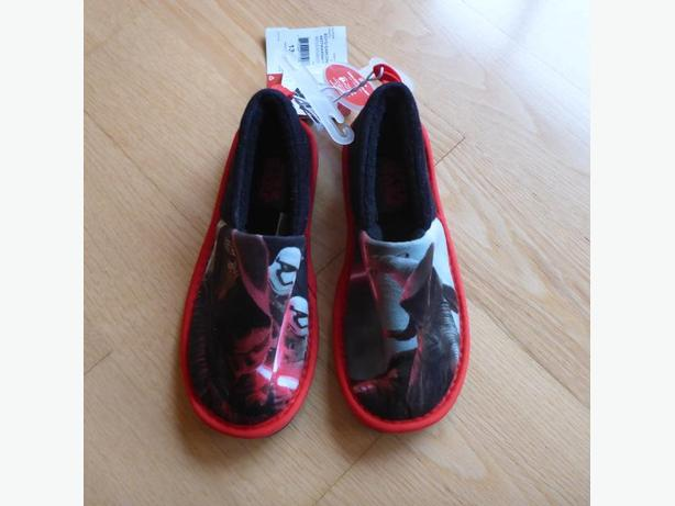 New Star Wars slippers size 13-1