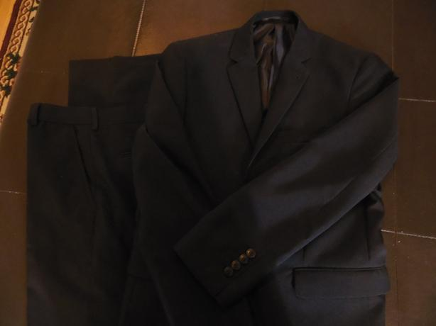 Young Teen's Two Piece Suit