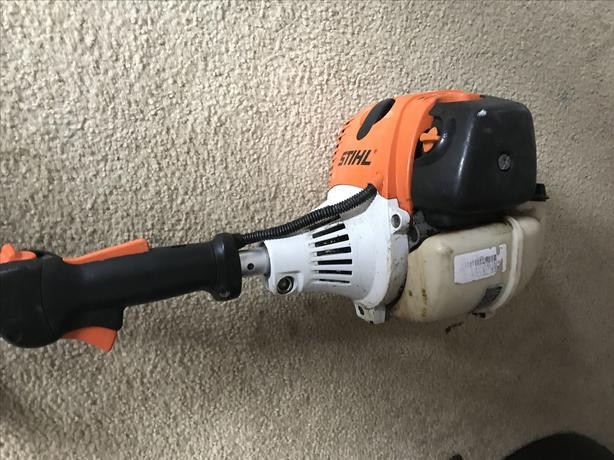 Stihl FS 110 R Professional Trimmer  X 3