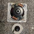 Dayton Audio in wall speaker