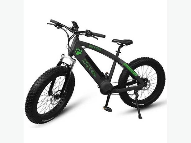 Big Bear High Performance Fat E-Bike - Save $500
