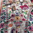 Indian enterence door hanging-hand stiched-Authentic
