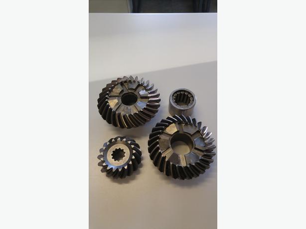 *REDUCED* Sierra Lower Unit Gear Set 18-2200