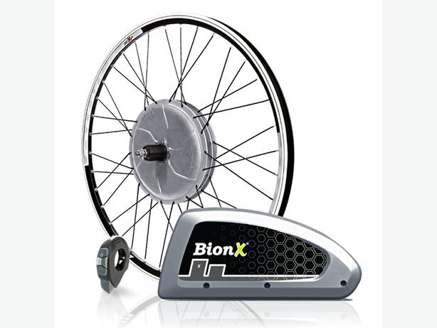 WANTED: Bionx system