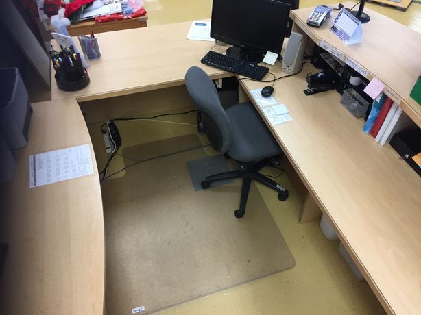 Desk, $150 obo
