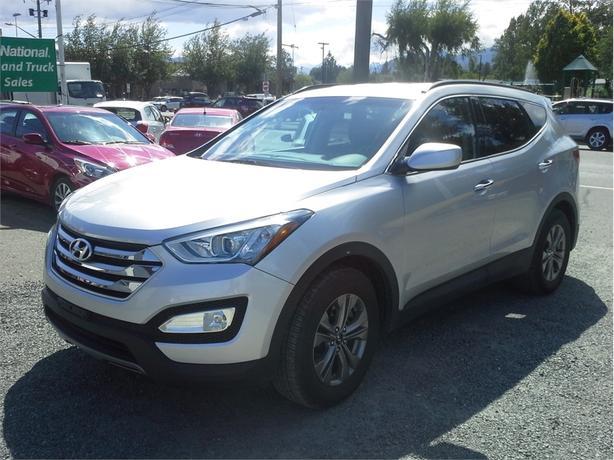 2016 Hyundai Santa Fe Sport  AWD