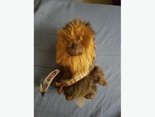 Chewbacca Stuff Toy
