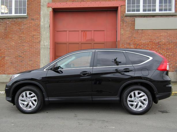 2015 Honda CR-V SE AWD - ON SALE! - NO ACCIDENTS!