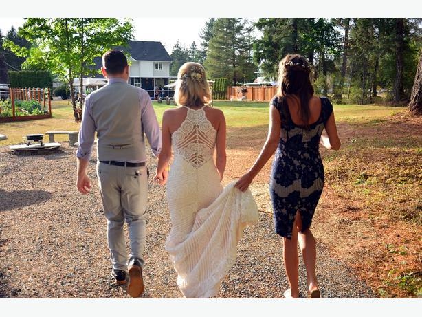 Maggie Sottero Bexley Wedding Dress Victoria City Victoria