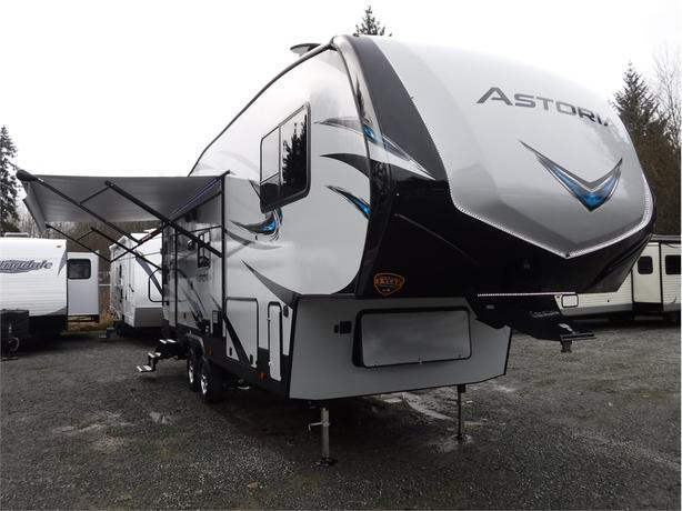 2018 Dutchmen Astoria 2513RLF
