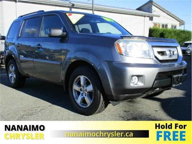 2010 Honda Pilot EX No Accidents Trailer Hitch
