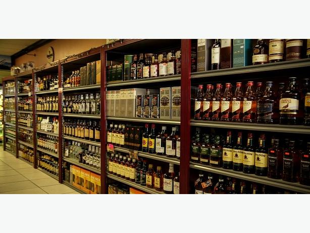 Two Liquor Stores For Sale