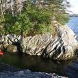 145 acres Nova Scotia Oceanfront