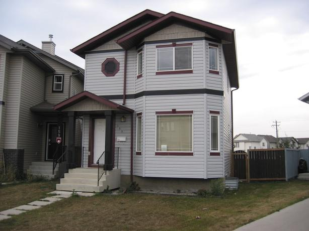RENT TO OWN! Excellent starter home with double garage!