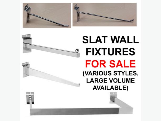 Cheap retail store fixtures for SALE!