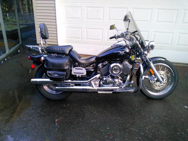  Log In needed $3,700 · 2004 Yamaha V Star 650 Custom