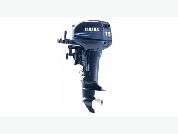 Yamaha 15 hp 2 stroke short shaft as new north saanich for Yamaha 100 hp outboard for sale