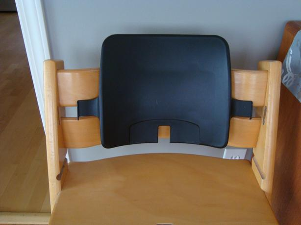 Stokke Tripp Trapp high chair back support