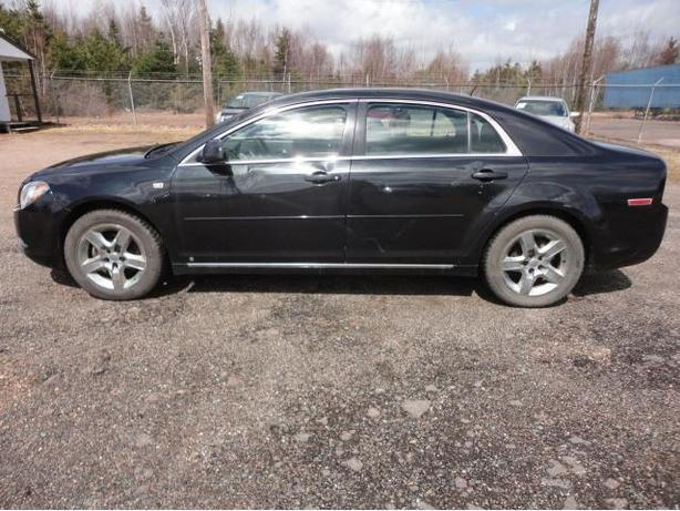 2008 MALIBU LT,ONLY 125600 KMS