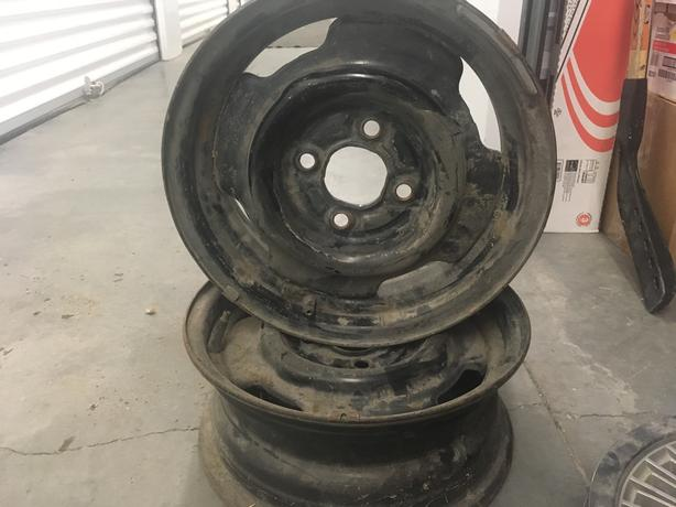 14 inch rims