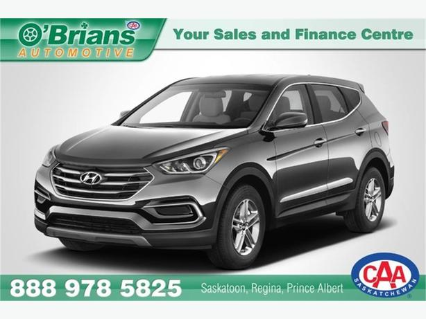 2017 Hyundai Santa Fe Sport Premium