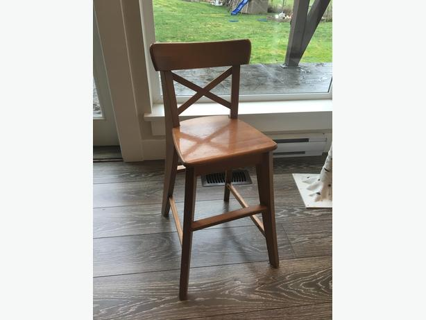 Ikea Ingolf Junior Chair