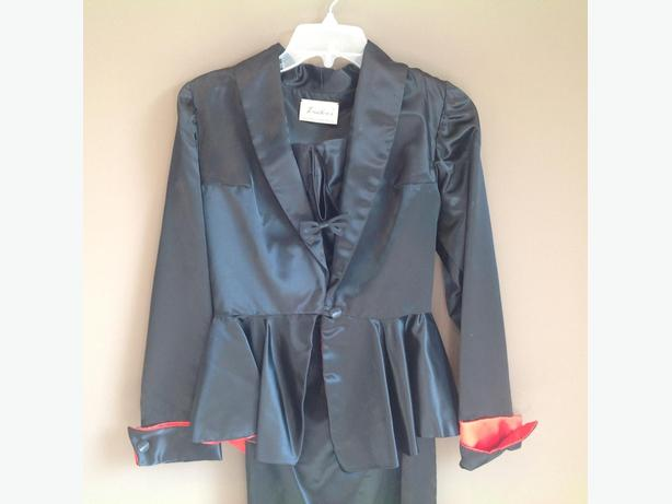 Strapless Formal Dress - sz 6