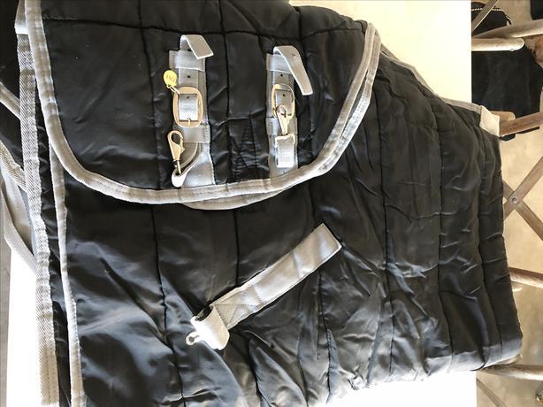 Equestrian Equipment